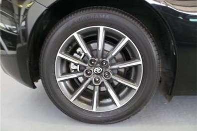 Toyota 86 2.0 standard