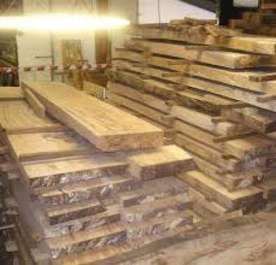 Reclaimed wood beams planks flooring etc east rand for Recycled wood flooring for sale