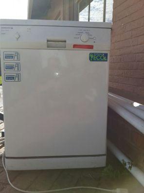 Kelvinator Dishwasher   Brakpan   Dishwashers