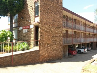 Flat to rent in Mountain View. N757
