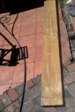Reclaimed wood beams planks flooring etc building for Hardwood floors johannesburg