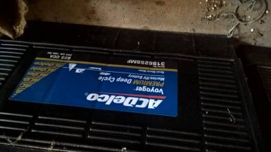 Used Car Batteries For Sale Pretoria