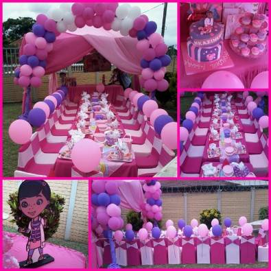 Kiddies Theme Parties Durban Central Event Services