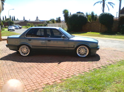 Bmw 325i E30 For Sale Or To Swop Roodepoort Bmw 40827273 Junk Mail Classifieds