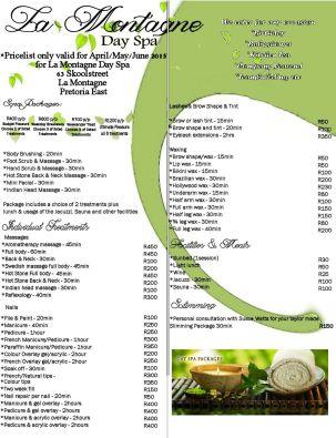 Beauty Spa Jobs In Durban