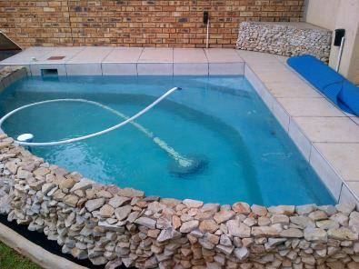 Designer splash spa pools east rand east rand pools for Pool design johannesburg
