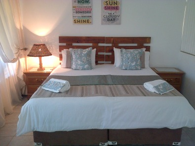 PTA Guesthouse - month to month accommodation