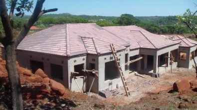 House plans for zimbabwe pretoria east building and for Home designs zimbabwe