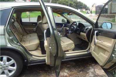 Honda CR-V 4x4 FINANCE AVAILABLE