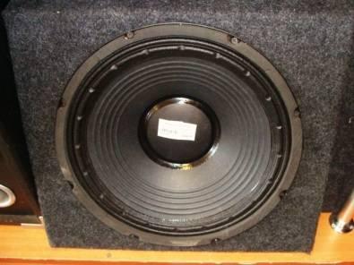 Vidal 15 inch Speaker S015142A