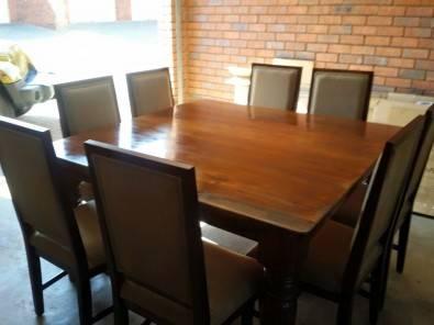 Dining Room Set Bloemfontein Diningroom Furniture Junk Mail Classifieds