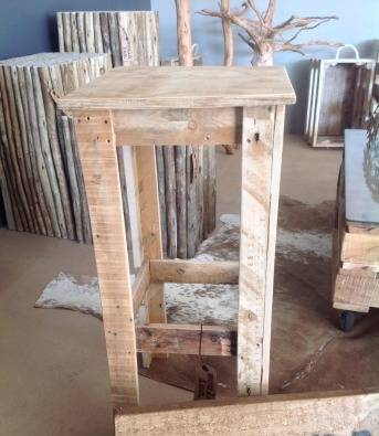 Reclaimed/recycled Wood And Pallet Furniture   Durban ...
