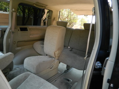 Nissan 350z 4 Seater For Sale >> Nissan Elgrand Anniversary Edition   Central   Minibuses and MPVs   41272061   Junk Mail Classifieds