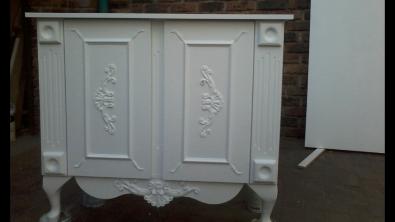 Bathroom Cabinet Antique Furniture 41274617 Junk