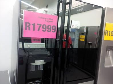 Samsung Double Door Mirror Fridge Fridges And Freezers