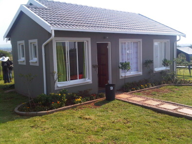 NEW 3 BEDROOM HOUSES IN PRETORIA NORTH