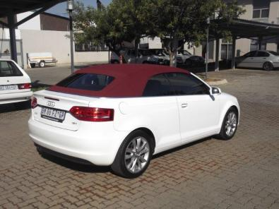 2011 audi a3 cab auto midrand audi junk mail classifieds 41564453. Black Bedroom Furniture Sets. Home Design Ideas