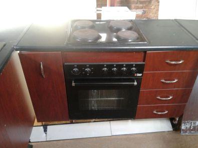 second hand kitchens rkf ref kit1037 benoni kitchen