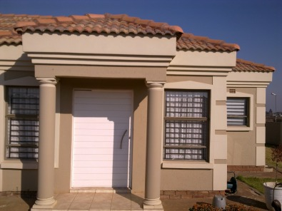 Dawn Park Tuscan Style Home Boksburg Houses For Sale