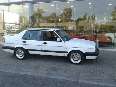 Vw Jetta Mk2 2.0 Cli 16V Executive | | Volkswagen | 42035841 | Junk Mail Classifieds