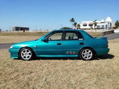 2000 Nissan Sentra 200Sti | | Nissan | 42073805 | Junk ...