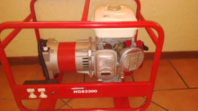 Honda 4.2kva Petrol Generator | Brakpan | Machinery and Tools | Junk Mail Classifieds | 42163693