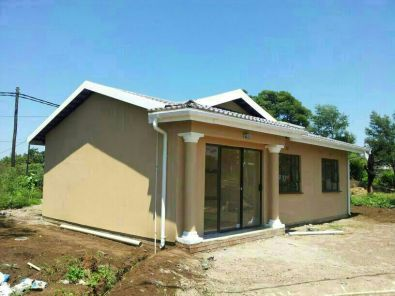 Affordable New Homes In Welbedagt West Area Pinetown
