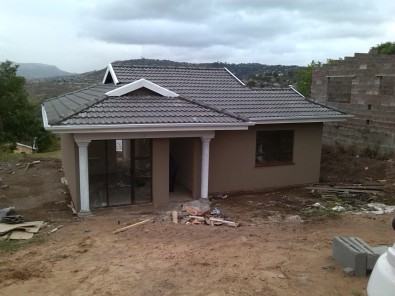 Affordable new homes in welbedagt west area pinetown for Affordable modern homes for sale