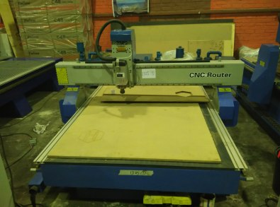 Full range cnc router1325 1930 2030 1318 east rand for Eastern air devices stepper motor
