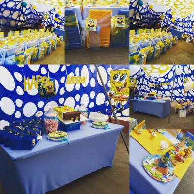 baby shower packages kiddies parties and weddings midrand event