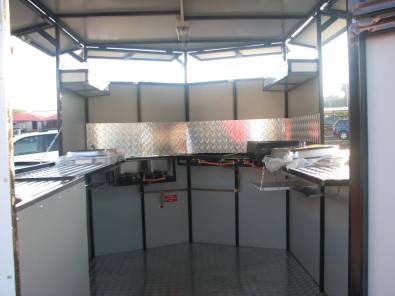 Mobile Kitchen For Sale In Durban