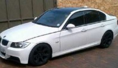 Car Wrapping Prices Johannesburg