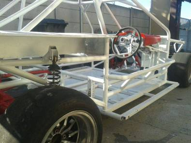 oval track racing cars for sale in junkmail
