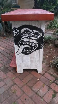 Bar Counter Gas Monkey Johannesburg Bar Furniture