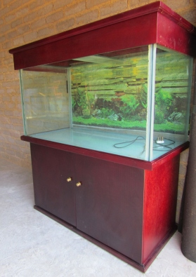 Aquarium Cabinet Fish Tank 1 3 M 450 L Awesome West Rand Fish And