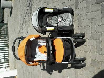 Graco Travel System For Sale Durban