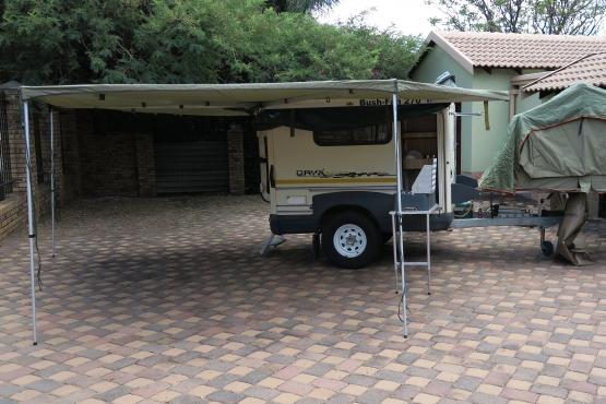 Model Jurgens Caravan 2011 Pretoria North  Olxcoza
