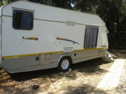 Popular Caravan  For Sale   Caravans And Campers  65769850  Junk Mail