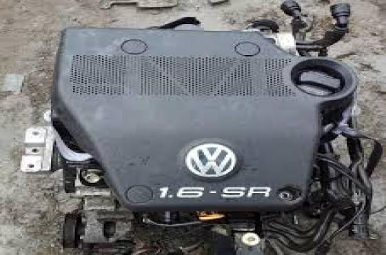 vw golf 1 6 avu engine for sale pretoria west engines and gearboxes 60839406 junk mail. Black Bedroom Furniture Sets. Home Design Ideas