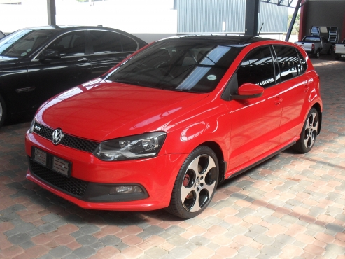 2013 vw polo 6 gti for sale pretoria east volkswagen 60875048 junk mail classifieds. Black Bedroom Furniture Sets. Home Design Ideas