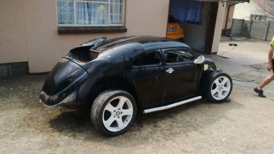 vw beetle rat rod volkswagen 60894554 junk mail classifieds. Black Bedroom Furniture Sets. Home Design Ideas