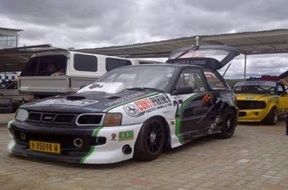 Racing Cars For Sale Western Cape