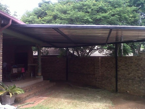 Pretoria Carports And Driveway Gates 0786089377