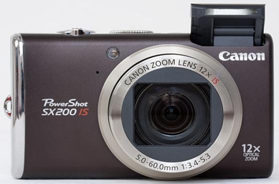 Программы Для Canon Powershot Sx200 Is