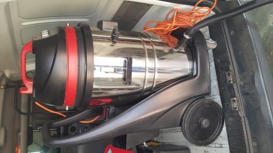 Viper Heavy Duty Cartper And Tile Cleaner Randburg