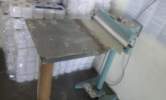 Zhauns Toilet Paper Machine Industrial Machinery