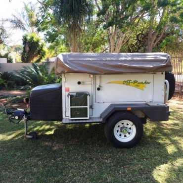 New Bantam Camping Trailer For Sale Brackenfell  Olxcoza