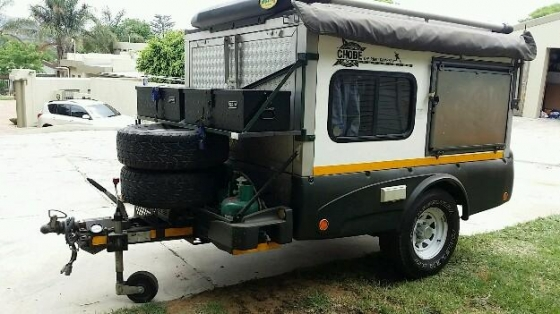 Awesome Sprite Storm Caravan For Sale
