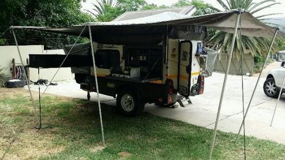 Cool Avondale Caravan For Sale 1998 Model Johannesburg CBD  Olxcoza