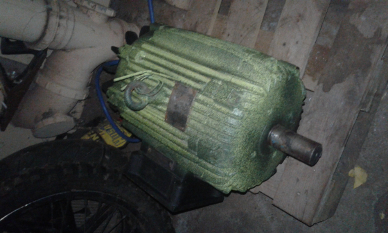 7 5kw 10hp Weg Induction Motor Machinery And Tools
